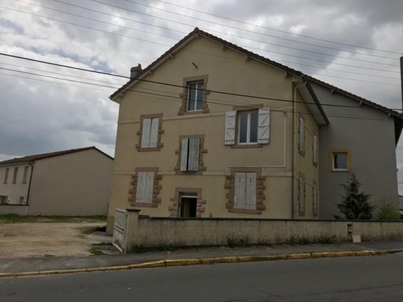acheter maison 7 pièces 150 m² audun-le-roman photo 1