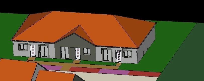 acheter maison mitoyenne 3 pièces 70.1 m² mont-saint-martin photo 1