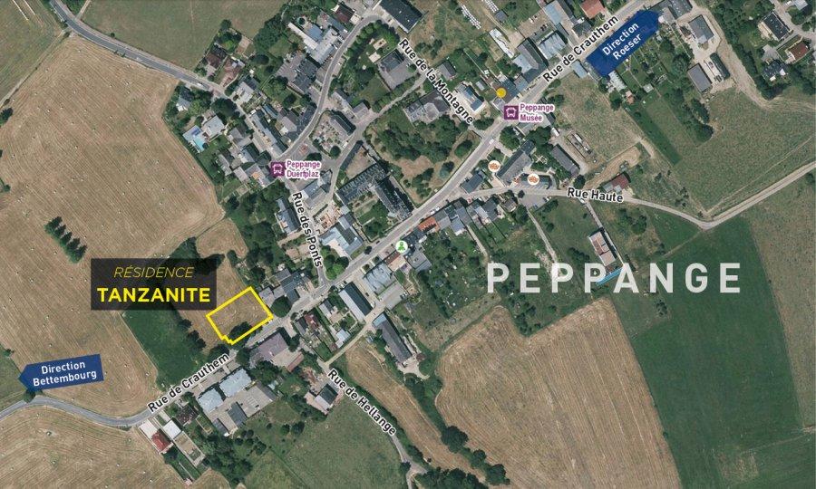 Appartement à vendre 3 chambres à Peppange