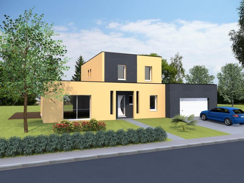 acheter maison 6 pièces 110 m² mécleuves photo 1