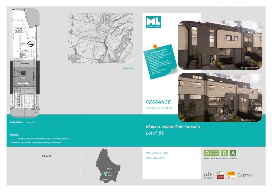 acheter maison 4 chambres 221 m² luxembourg photo 3
