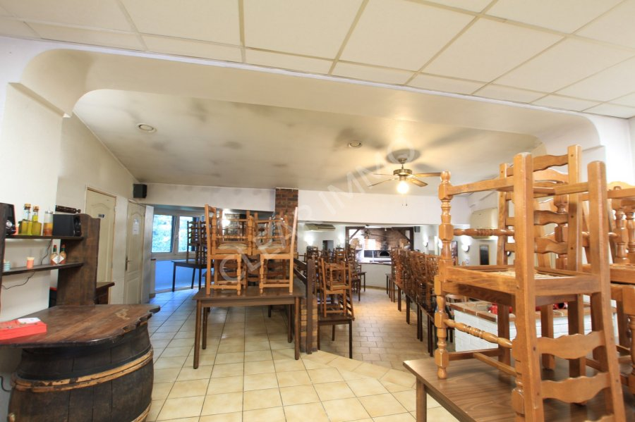 acheter local commercial 0 pièce 190 m² knutange photo 1