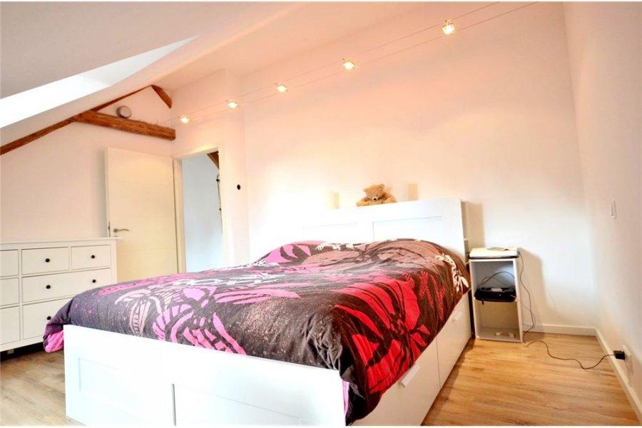 Immeuble de rapport à vendre 6 chambres à Hobscheid