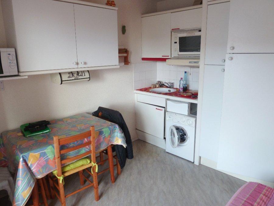 acheter appartement 2 pièces 23.85 m² château-d'olonne photo 3