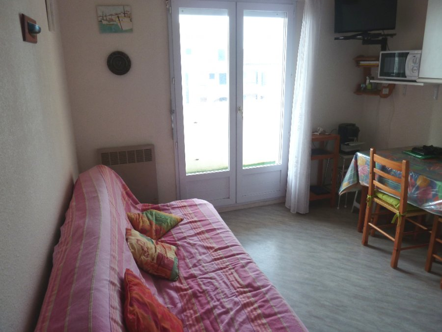 acheter appartement 2 pièces 23.85 m² château-d'olonne photo 4