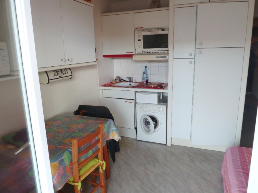acheter appartement 2 pièces 23.85 m² château-d'olonne photo 5