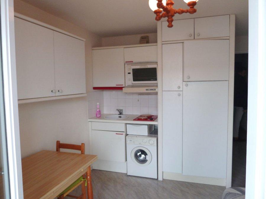 acheter appartement 2 pièces 23.85 m² château-d'olonne photo 2