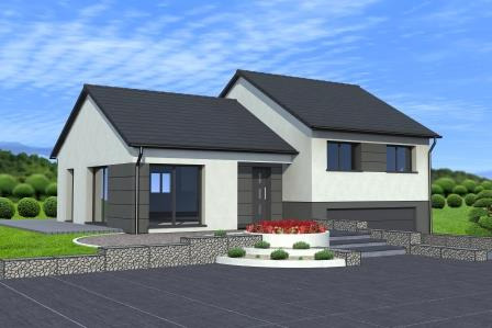 acheter maison 1 pièce 91 m² orny photo 1