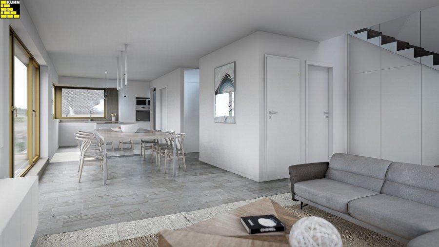 acheter duplex 3 chambres 111.29 m² erpeldange (ettelbruck) photo 4