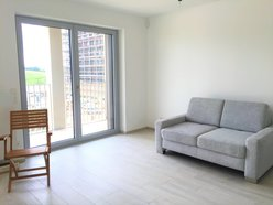 Appartement à louer 1 Chambre à Luxembourg-Gasperich - Réf. 6466128