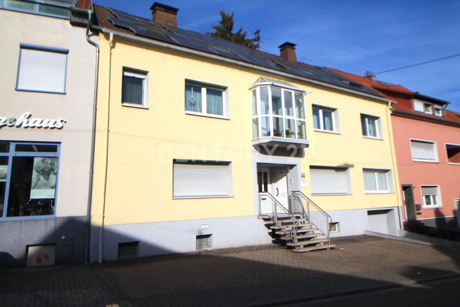 house for buy 10 rooms 300 m² nalbach photo 2