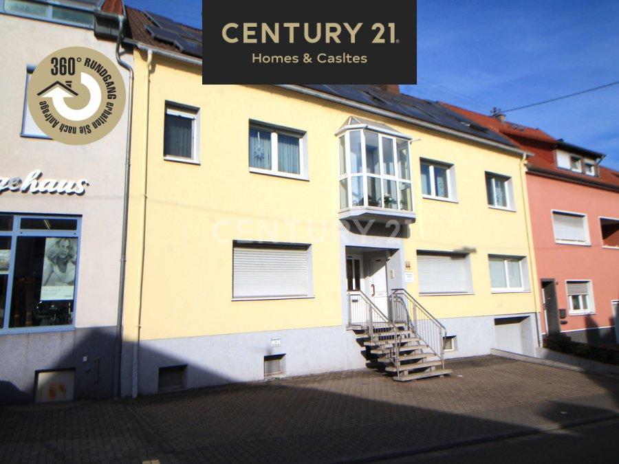haus kaufen 10 zimmer 300 m² nalbach foto 1