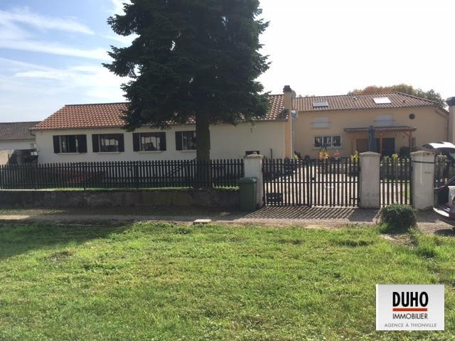 einfamilienhaus kaufen 2 zimmer 400 m² thionville foto 2