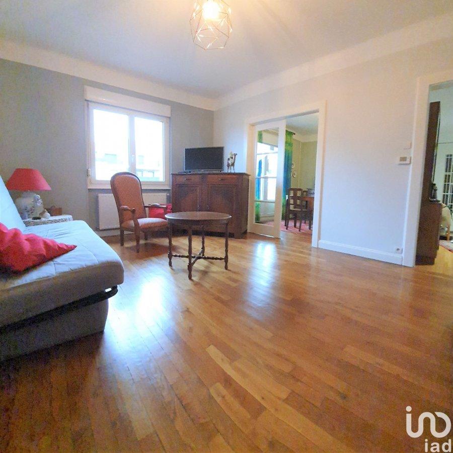 acheter appartement 3 pièces 69 m² longeville-lès-metz photo 1