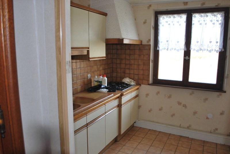 acheter appartement 3 pièces 55 m² roncourt photo 1