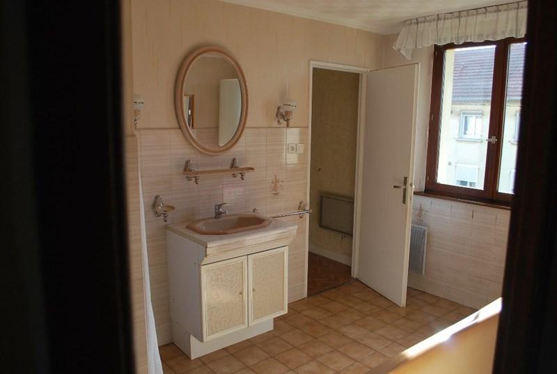 acheter appartement 3 pièces 55 m² roncourt photo 4