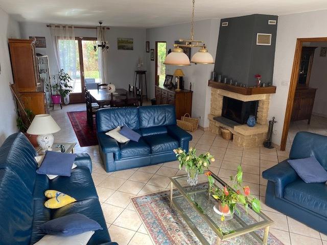 Maison individuelle à vendre F6 à Saint-Julien-lès-Metz