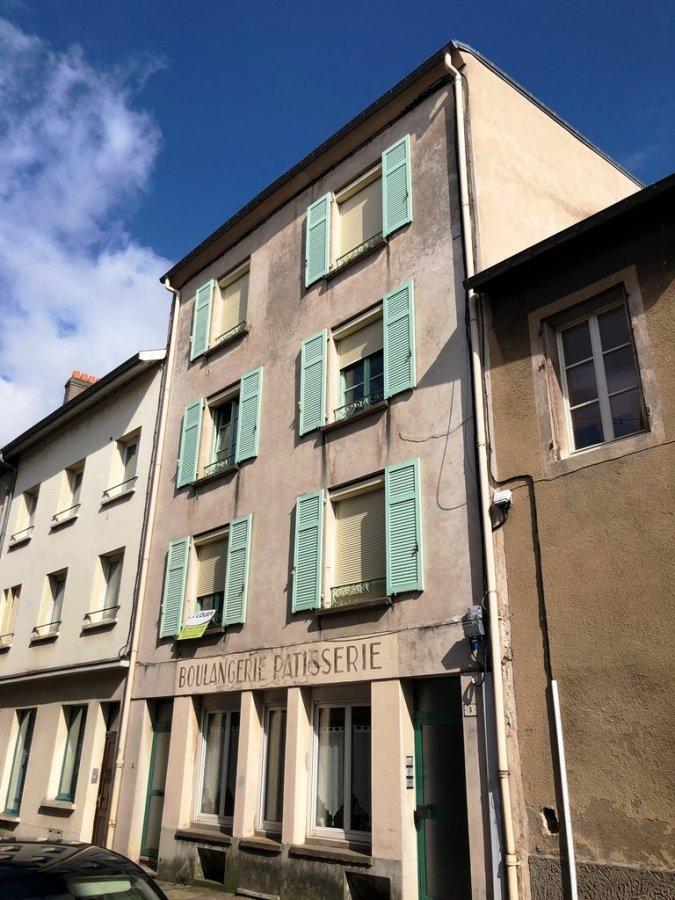 acheter appartement 5 pièces 82.5 m² pont-à-mousson photo 1