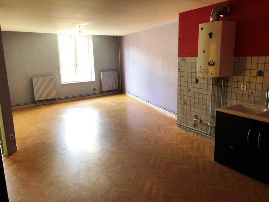 acheter appartement 5 pièces 82.5 m² pont-à-mousson photo 2