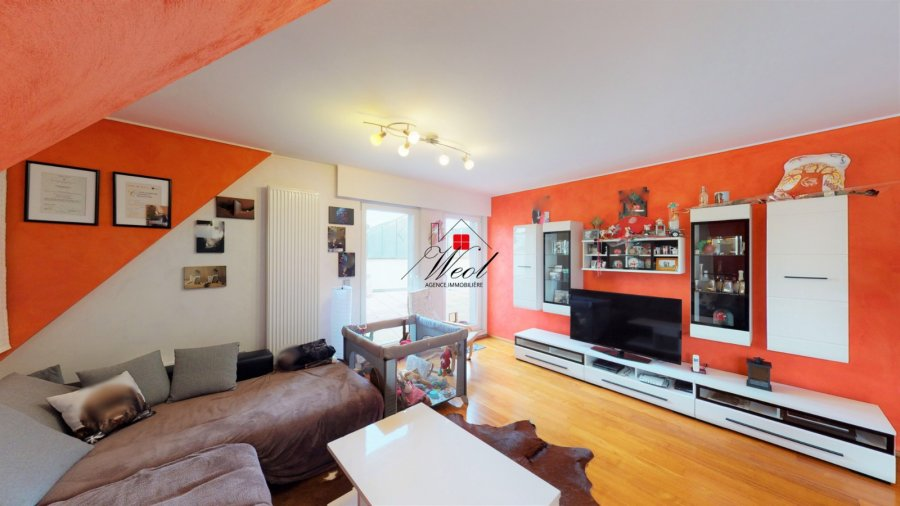 apartment for buy 2 bedrooms 110.54 m² aspelt photo 3