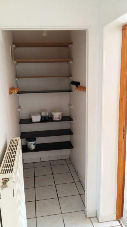Appartement à louer F4 à Landres