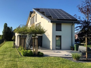 townhouse for buy 5 bedrooms 350 m² hassel photo 2