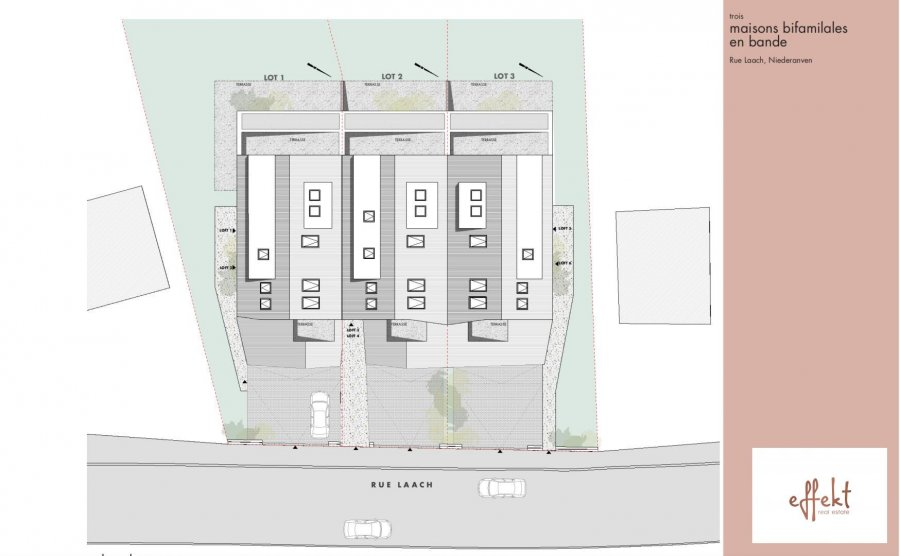 acheter duplex 3 chambres 155.47 m² niederanven photo 7