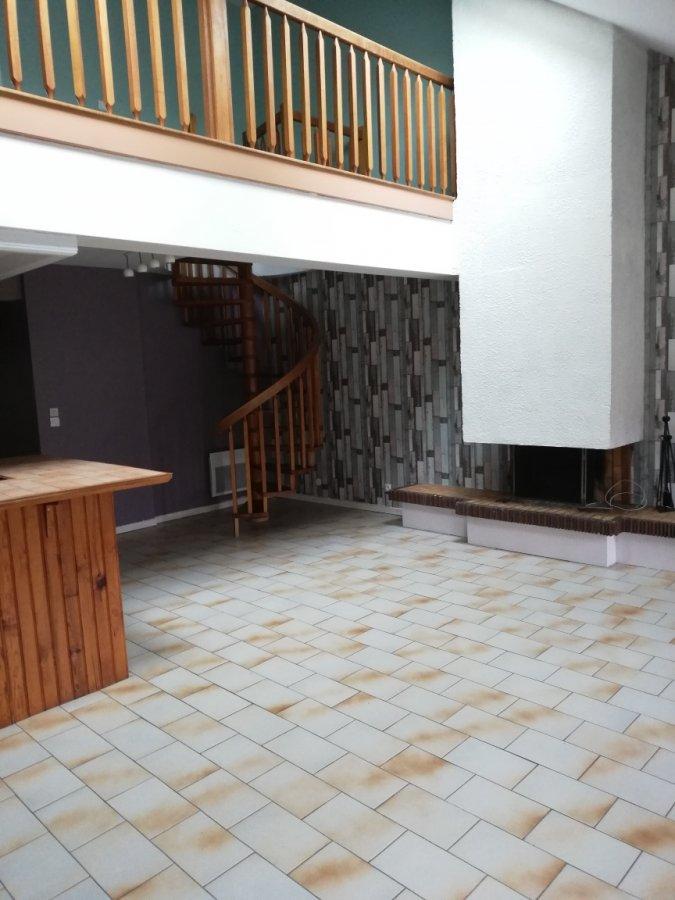 Appartement à louer F5 à Thionville