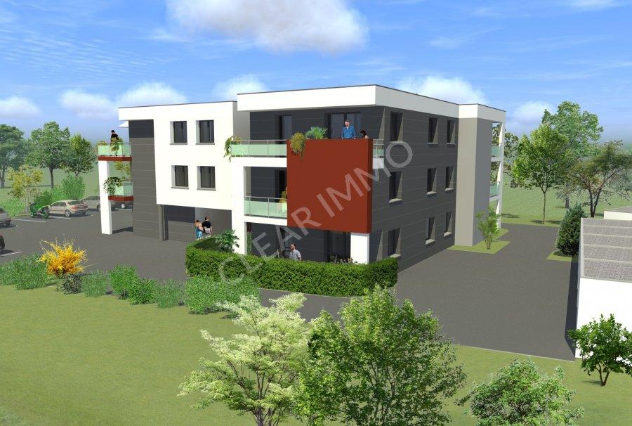 acheter appartement 3 pièces 66.02 m² jury photo 1