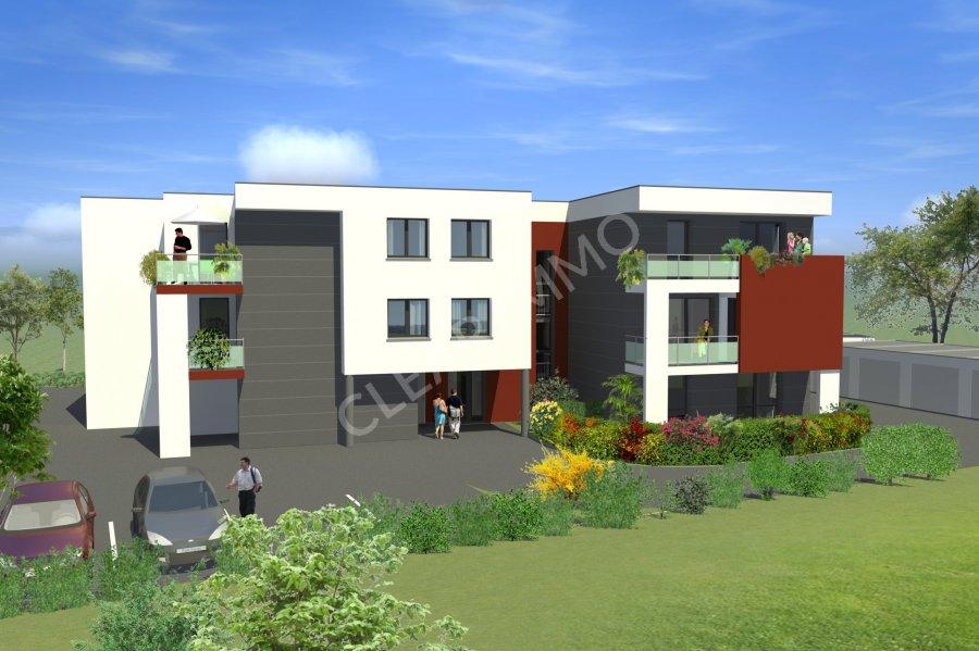 acheter appartement 3 pièces 66.02 m² jury photo 2