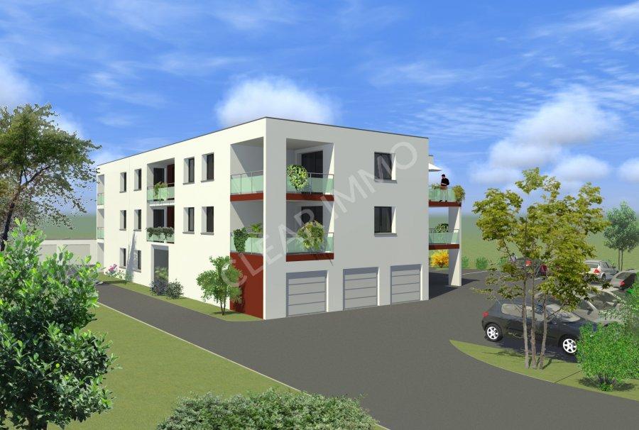 acheter appartement 3 pièces 66.02 m² jury photo 4