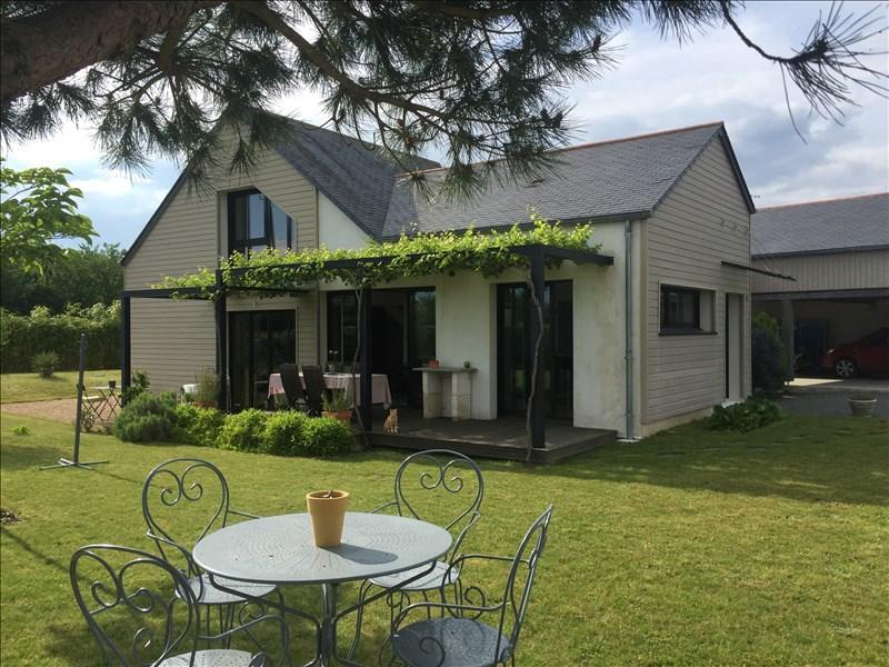 Maison à vendre F9 à Saint-hilaire-saint-florent