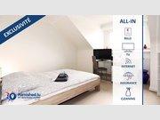 Schlafzimmer zur Miete 10 Zimmer in Luxembourg-Bonnevoie - Ref. 7135328