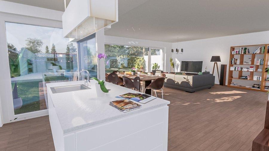 Maison à vendre 4 chambres à Huncherange