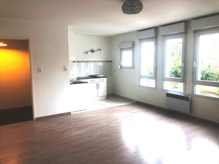 louer appartement 2 pièces 45.75 m² nancy photo 1