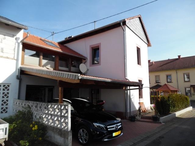Maison à vendre 5 chambres à Merzig-Hilbringen