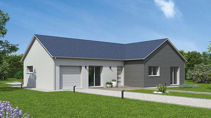 acheter maison 6 pièces 102.54 m² homécourt photo 1