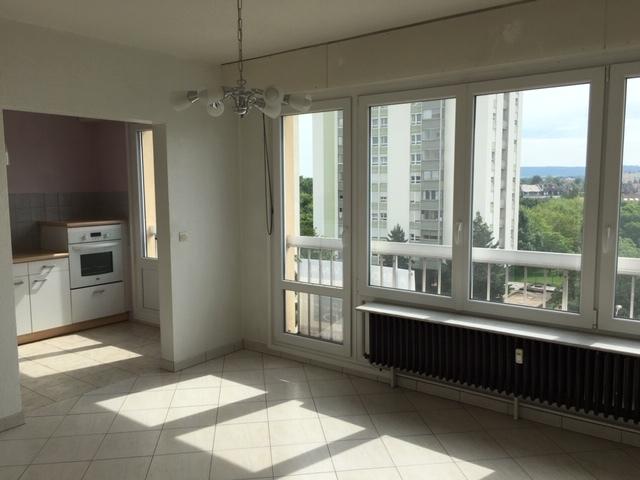wohnung kaufen 2 zimmer 46.82 m² thionville foto 1