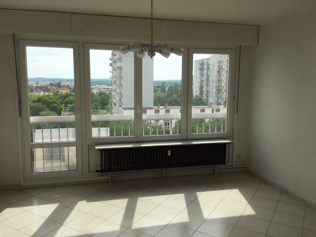 wohnung kaufen 2 zimmer 46.82 m² thionville foto 2