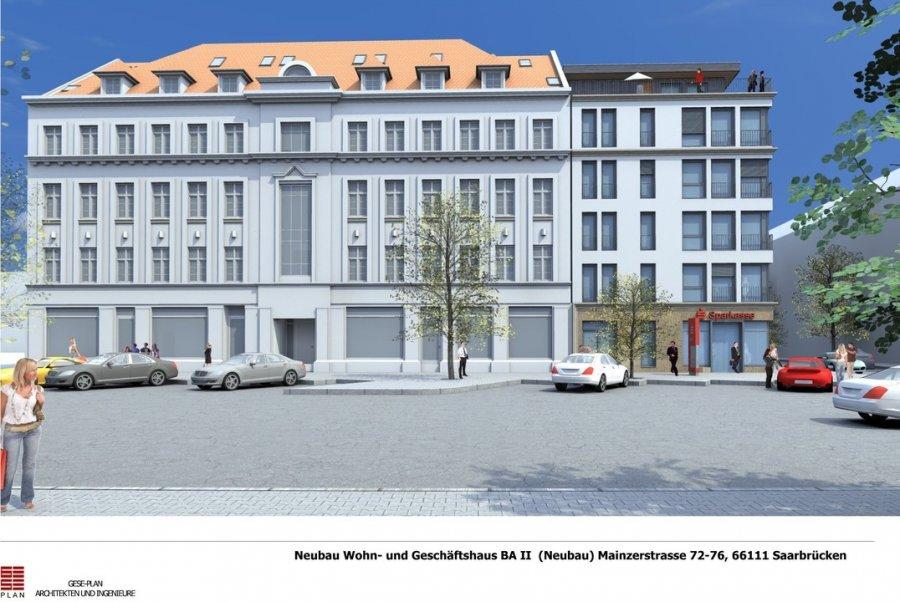 penthouse-wohnung kaufen 4 zimmer 148 m² saarbrücken foto 6