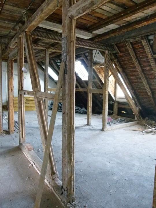 penthouse-wohnung kaufen 4 zimmer 148 m² saarbrücken foto 4