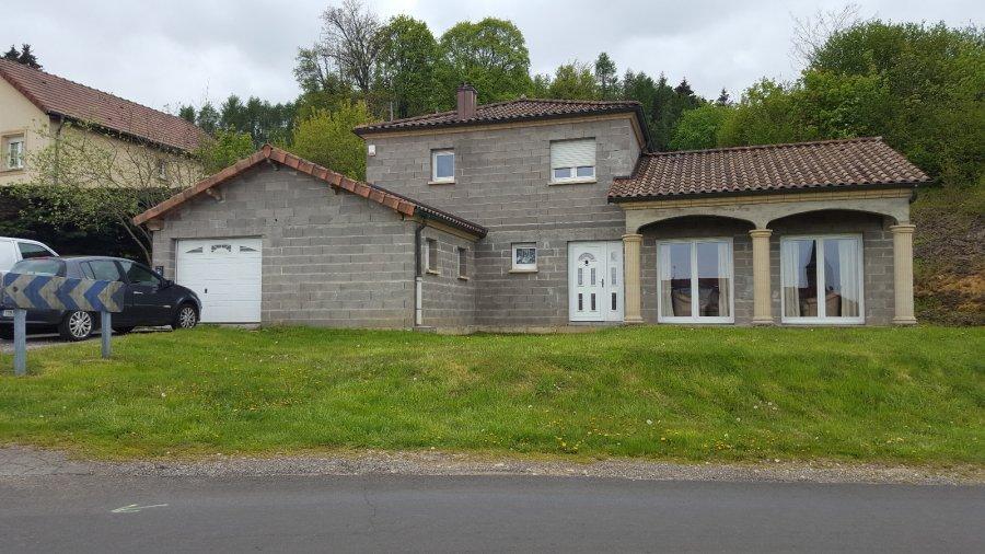 acheter maison individuelle 6 pièces 134 m² serrouville photo 1