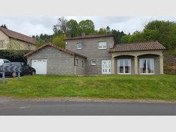 Maison individuelle à vendre F6 à Serrouville - Réf. 6353504