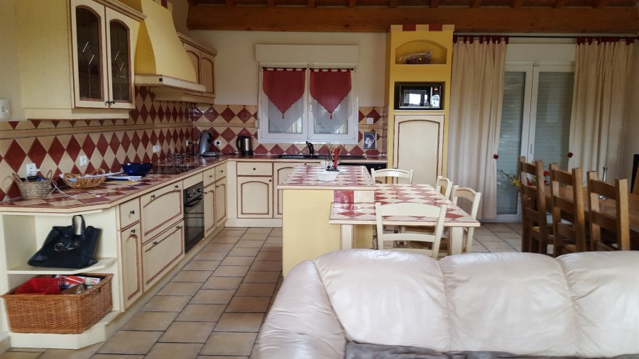 acheter maison individuelle 6 pièces 134 m² serrouville photo 2