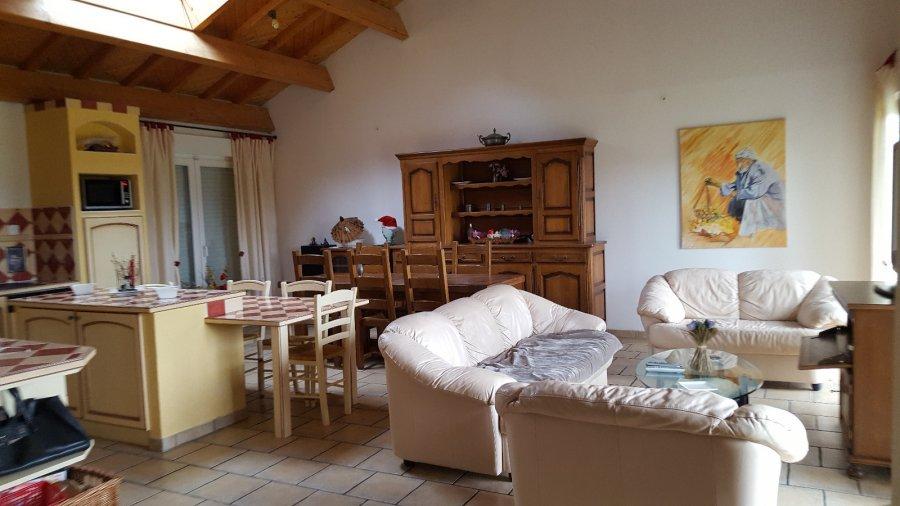 Maison individuelle à vendre F6 à Serrouville