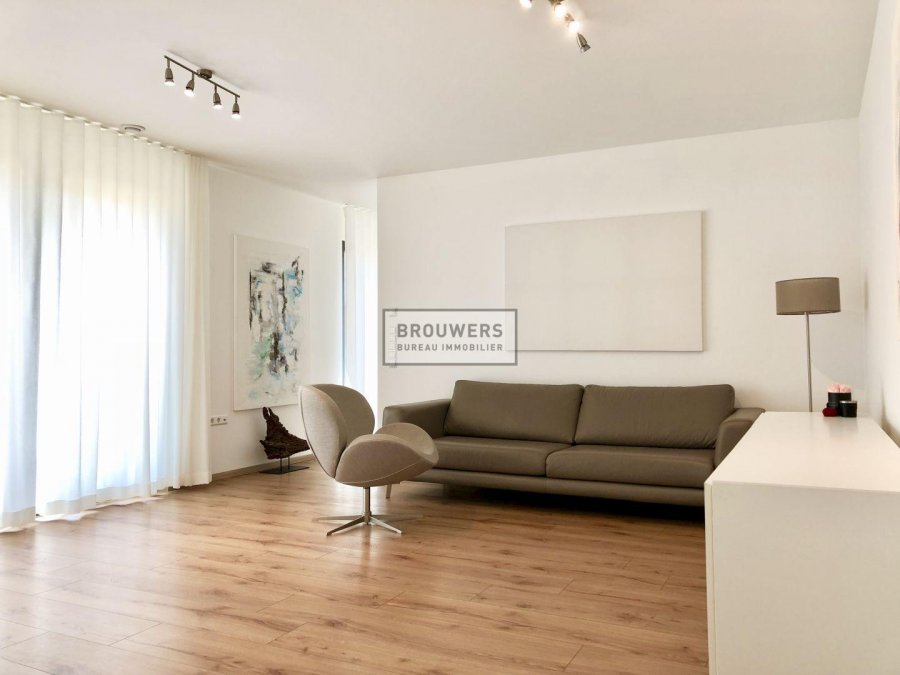 apartment for rent 1 bedroom 62.3 m² bertrange photo 2