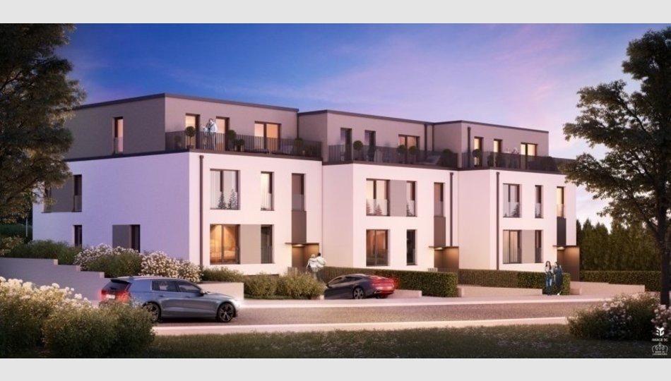 Apartment block for sale in Mamer (LU) - Ref. 7165024