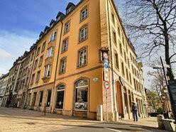 Bureau à louer à Luxembourg-Centre ville - Réf. 6591584