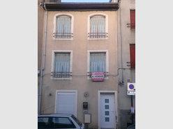 Maison à vendre F5 à Pont-à-Mousson - Réf. 4625504