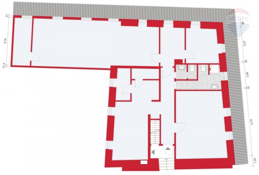büro mieten 0 zimmer 180 m² merzig foto 2